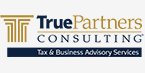 True Partners Consulting Bronze Sponsor