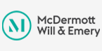 McDermott Will & Emery Gold Sponsor